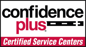 Confidence Plus North American Warranty